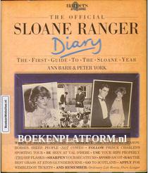 The Official Sloane Ranger Diary