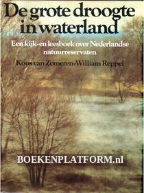 De grote droogte in Waterland