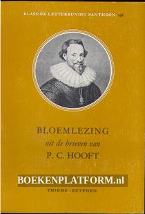 Bloemlezing uit de brieven van P.C. Hooft