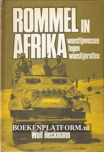 Rommel in Afrika