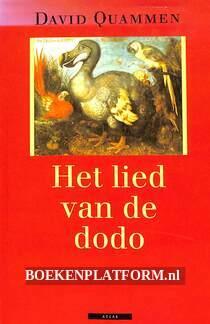 Het lied van de dodo