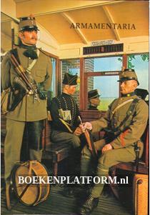 Armamentaria, jaarboek 1976