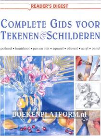 Complete Gids voor Tekenen & Schilderen