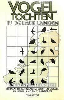 Vogeltochten in de Lage Landen