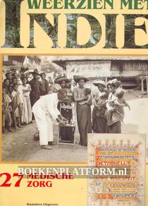 Weerzien met Indie nrs