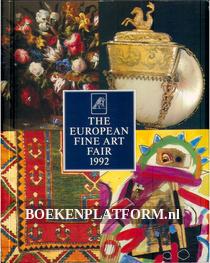 The European Fine Art Fair 1992