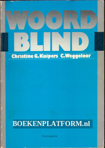 Woordblind