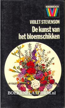 De kunst van het bloemschikken