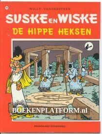 195 De hippe heksen