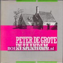 Peter de Grote in Zaandam