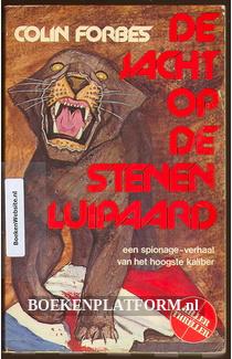 De jacht op de stenen luipaard