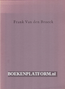 Frank Van den Broeck
