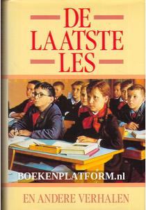 De laatste les