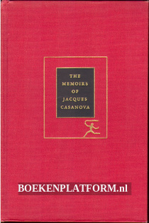 The memoirs of Jacques Casanova