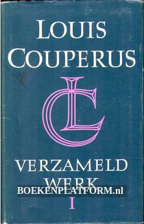 Louis Couperus verzameld werk I