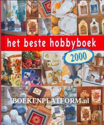 Het beste hobbyboek 2000