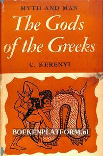 The Gods of the Greeks