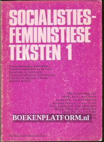 Socialisties-feministische teksen 1