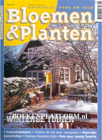 Bloemen & Planten 2002