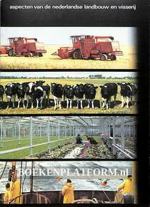 Aspecten van de Nederlandse landbouw en visserij