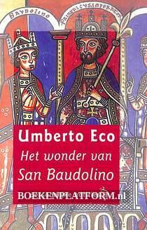 Het wonder van San Baudolino