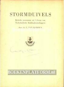 Stormduivels