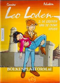 Leo Loden, De sirenen van de ouwe haven