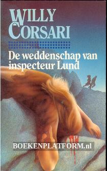 De weddenschap van inspecteur Lund