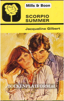 1524 Scorpio Summer