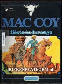 Mac Coy, Fiesta in Durango