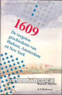 De vergeten geschiedenis van Hudson, Amsterdam en New York