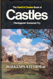 The David & Charles Book of Castles