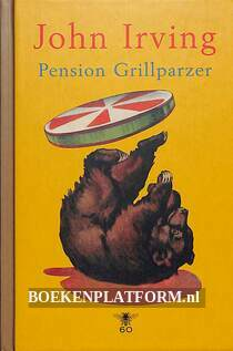 Pension Grillparzer