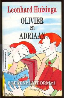 Olivier en Adriaan
