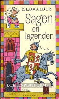 0154 Sagen en legenden