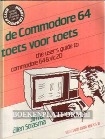 De Commodore 64 toets voor toets
