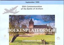 55th Commemoration of the Battle of Arnhem