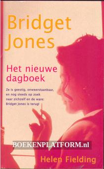 Bridget Jones, het nieuwe dagboek