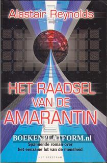 Het raadsel van de Amarantin