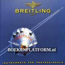 Breitling 1884 Chronolog 2000