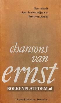 Chansons van Ernst