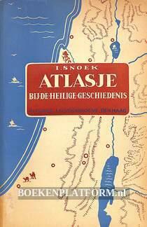 Atlasje bij de heilige geschiedenis
