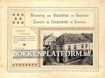 Herinnering aan Valkenburg en Omstreken