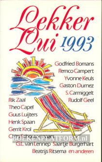 Lekker Lui 1993
