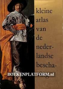 Kleine atlas van de Nederlandse beschaving