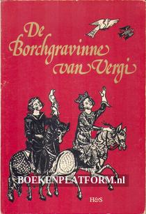 De Borchgravinne van Vergi