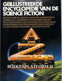Geillustreerde Encyclopedie van de Science-Fiction