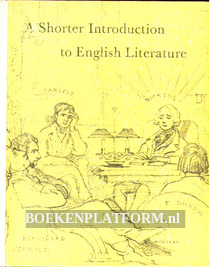 A Shorter Introduction to English Literature