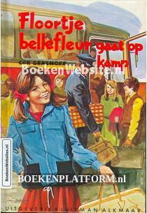 Floortje Bellefleur gaat op kamp