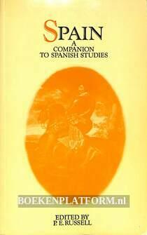 Spain, a Companion to Spanish Studies